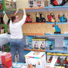 Store Service